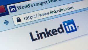 generate more business through linkedin